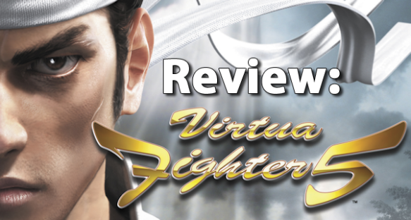 VF5 Review Redux