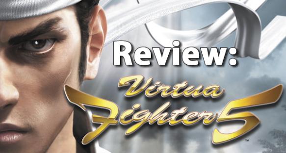 VF5 Review Redux